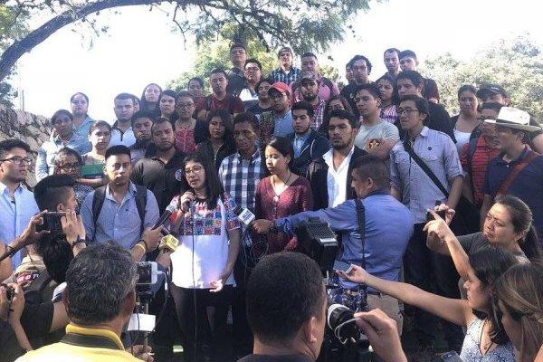AEU informó sobre manifestación
