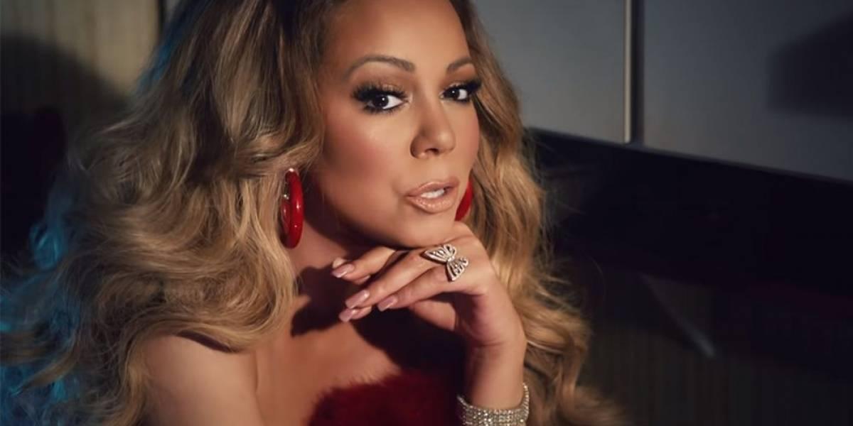 Mariah Carey é a 1ª artista a liderar a Billboard Hot 100 em quatro décadas diferentes