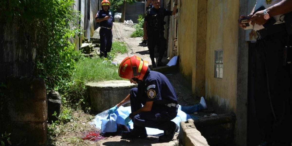 Rivalidad entre pandillas deja un fallecido en Tierra Santa II