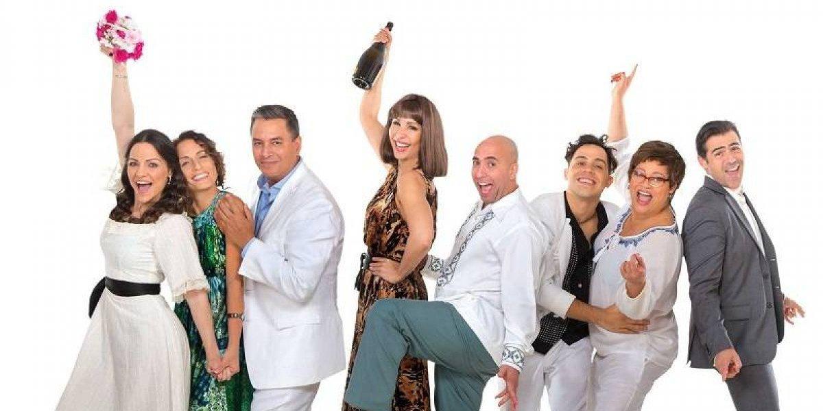 ¡Mamma Mia! Será presentado por primera vez en RD