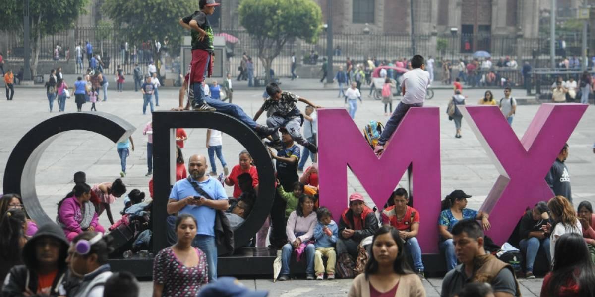 Consulta completa la Constitución de la Ciudad de México