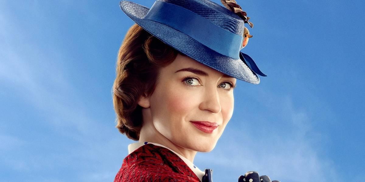 O Retorno de Mary Poppins: filme ganha primeiro trailer cheio de magia; confira