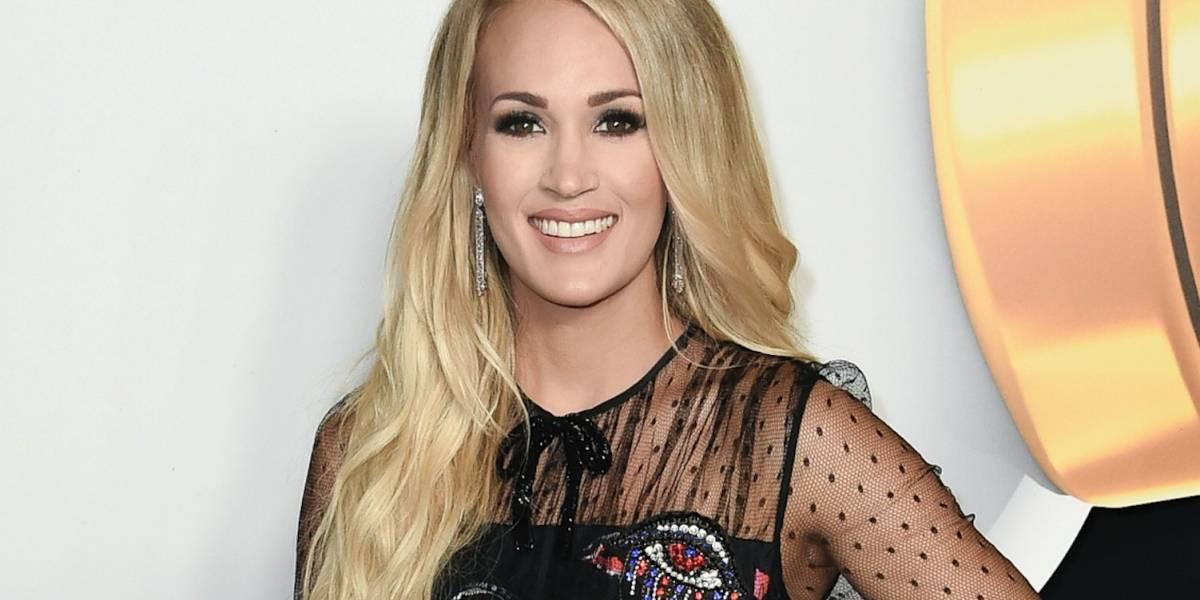 Carrie Underwood revela que tuvo tres abortos naturales