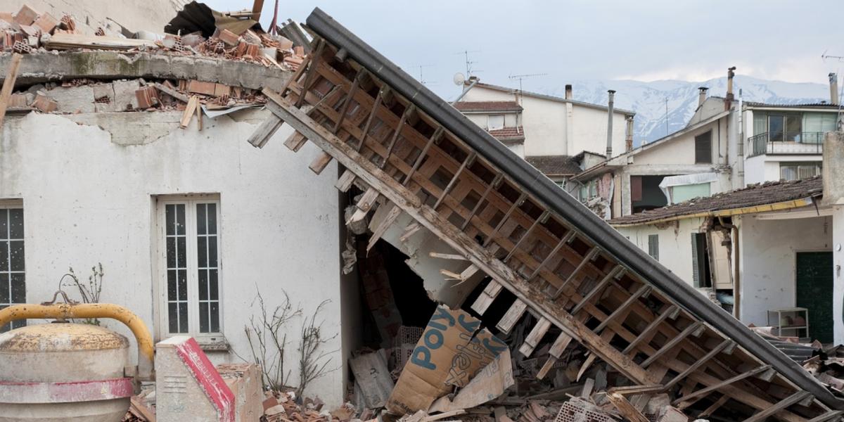 ¿Estas son las 'señales' que anuncian terremotos?
