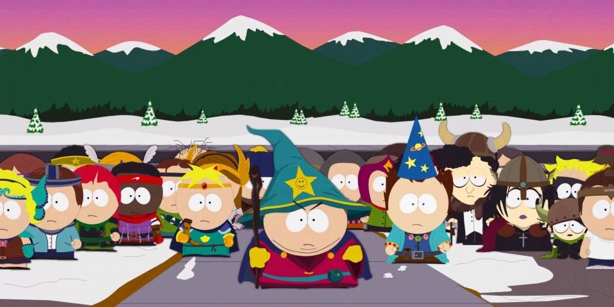 South Park: The Stick of Truth ya tiene fecha de lanzamiento en Switch