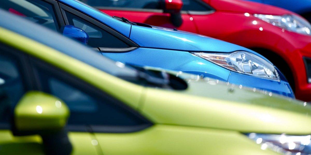 Ventas de autos aumentaron un 26 por ciento en agosto