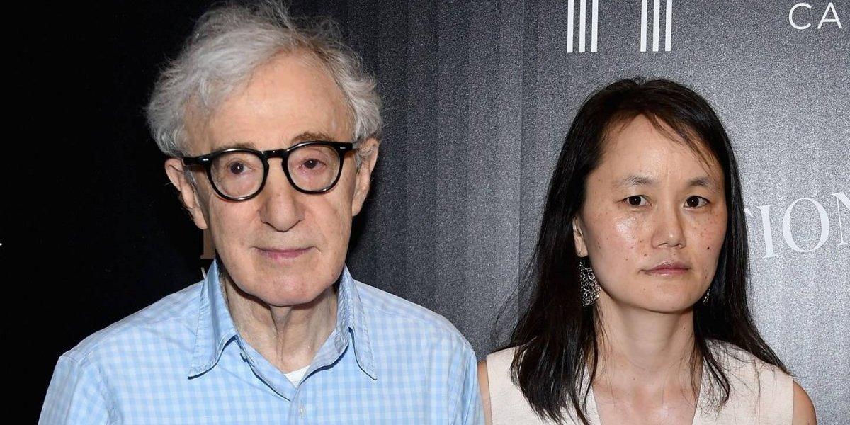 Esposa de Woody Allen defiende al cineasta en entrevista criticada por los Farrow