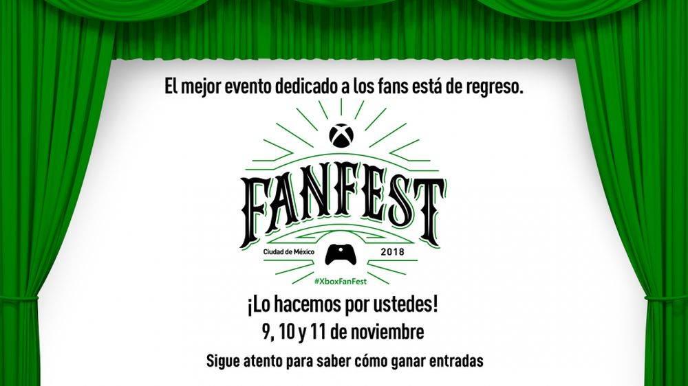 Xbox FanFest