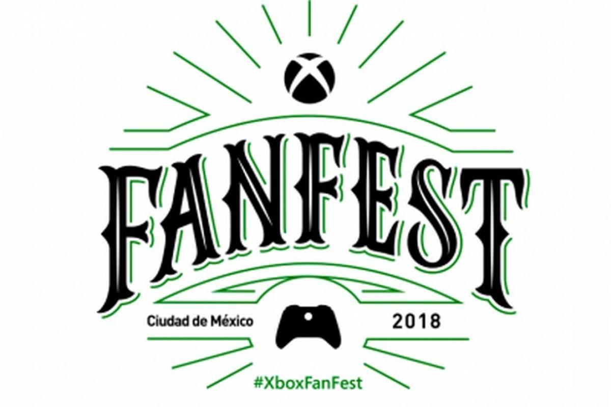 El Xbox FanFest regresará a la Ciudad de México en noviembre