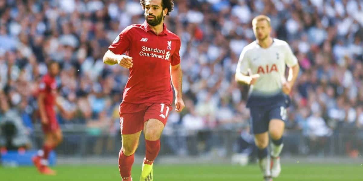 Liverpool vs PSG: EN VIVO, ONLINE, horarios, alineaciones, canales de transmisión de la Champions League