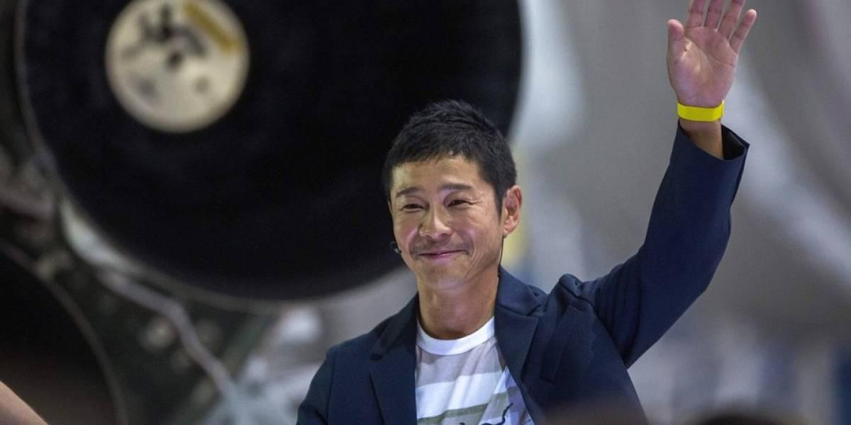 O truque de um empresário japonês para criar o tuíte mais compartilhado da história