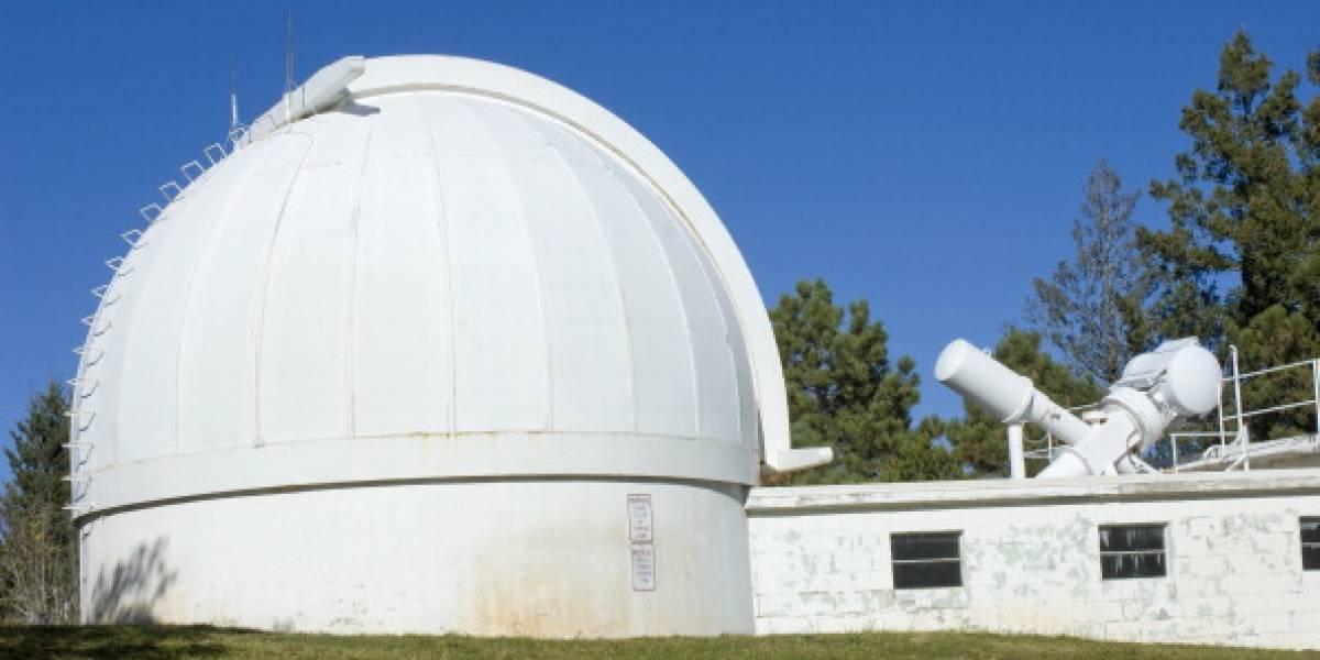 ¿Alarma alienígena en EEUU? Revelan la verdad tras enigmático cierre de observatorio solar y la respuesta aumentó el misterio