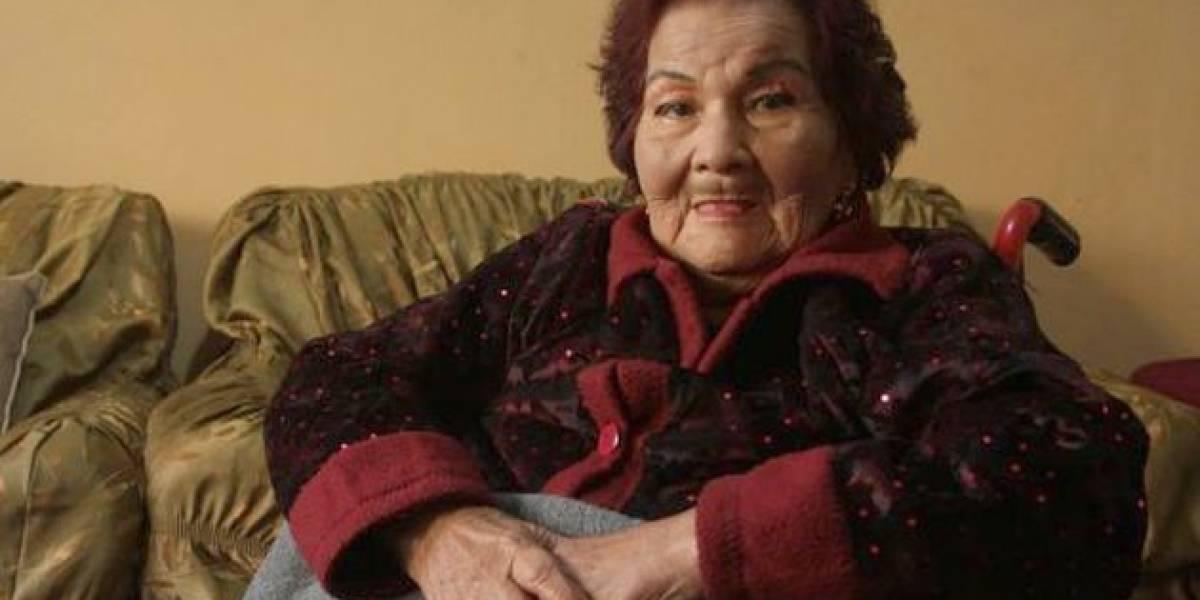 Fallece la cantante peruana Carmencita Lara a los 91 años
