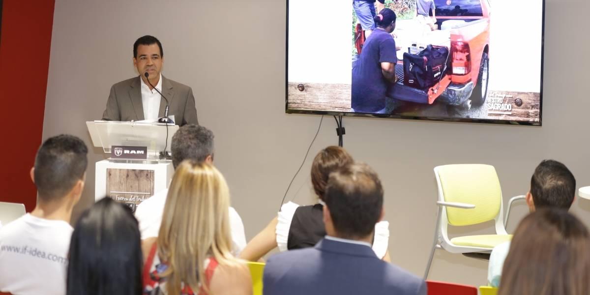 RAM lanza segunda convocatoria para premiar a emprendedores