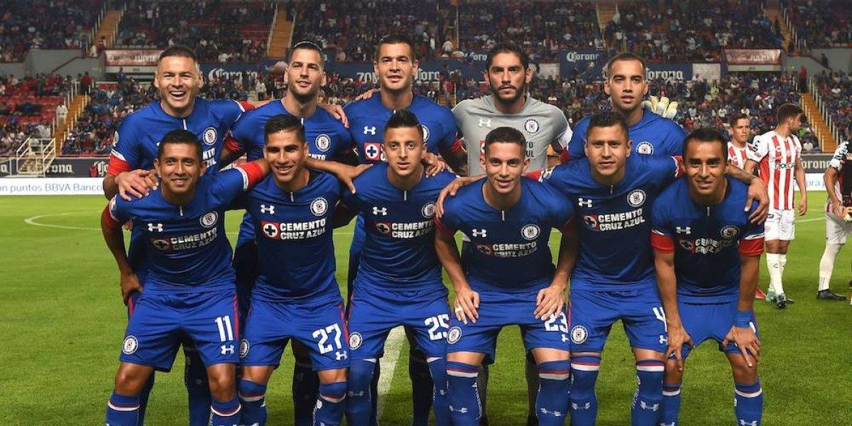Nuevo estadio del Cruz Azul podría construirse en Naucalpan