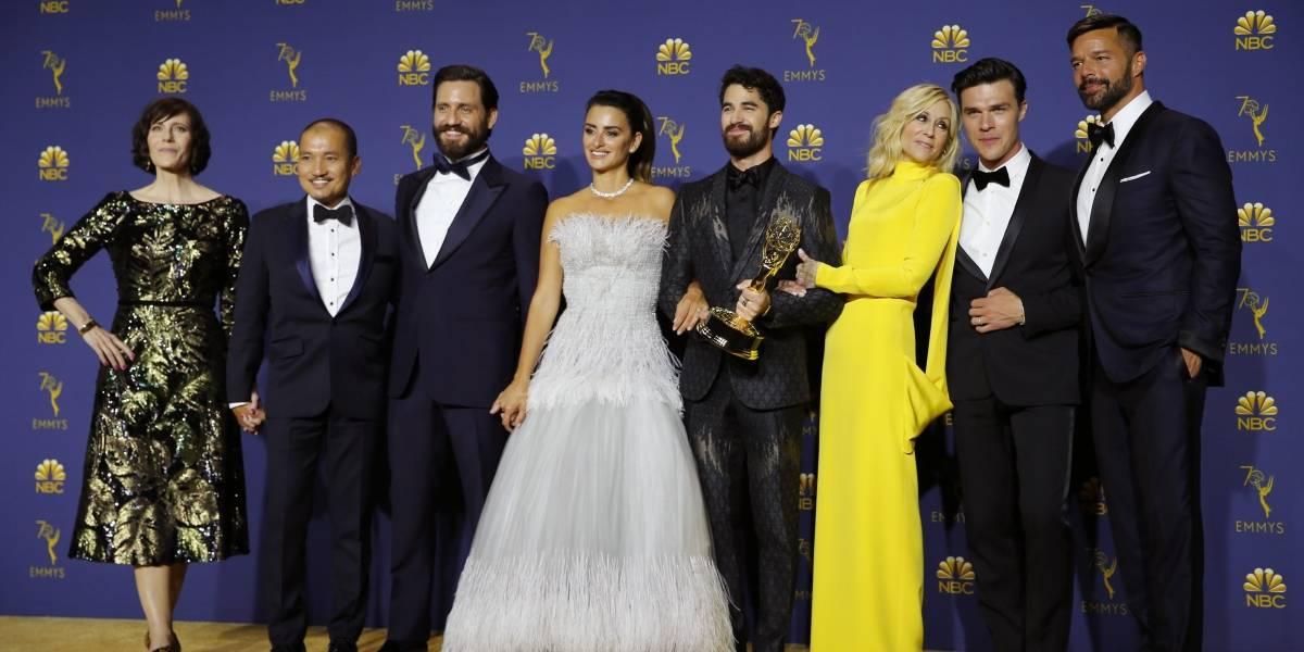Emmy 2018: The Assassination of Gianni Versace é eleita a melhor minissérie