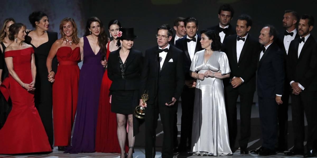 Emmy 2018: The Marvelous Mrs. Maisel garante estatueta de melhor série de comédia
