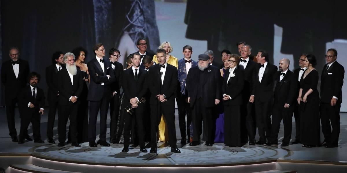 Emmy 2018: GOT bate The Handmaid's Tale e vence como melhor série dramática