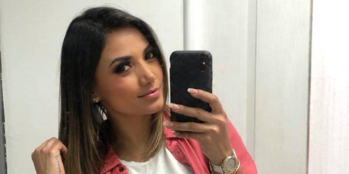 """Gaby Asturias denuncia que fue víctima de """"violencia y maltrato"""" por parte de su primer novio"""