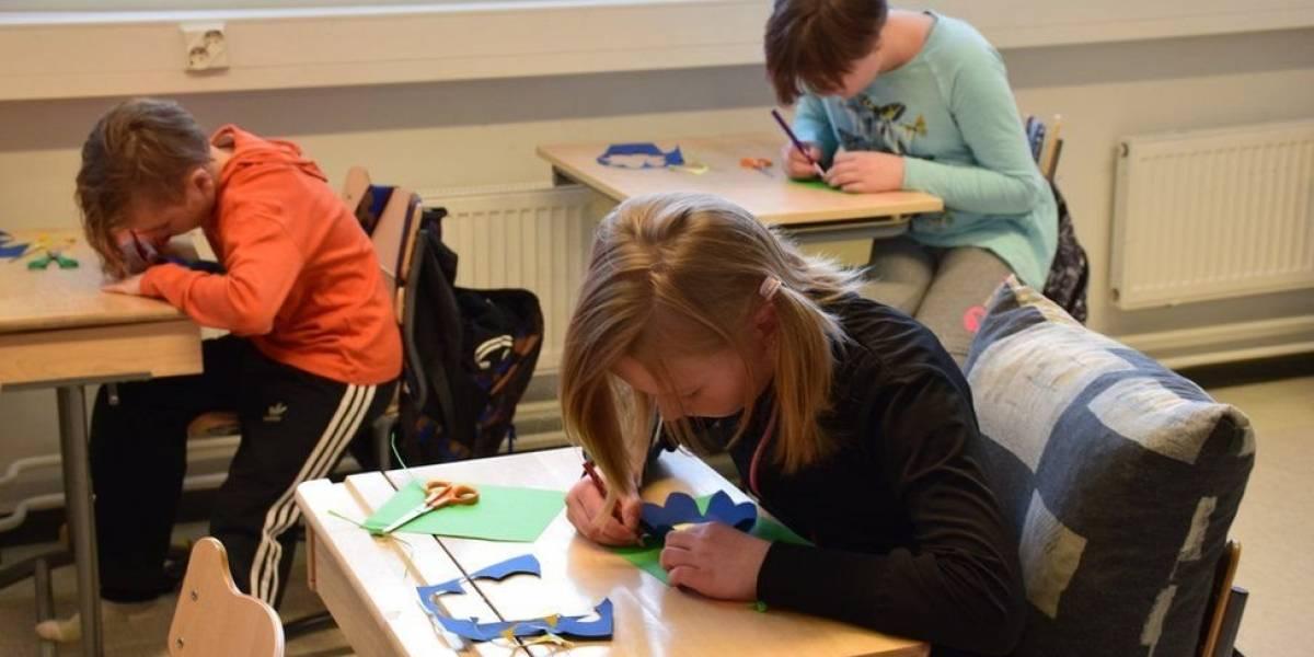 Cómo la igualdad de oportunidades para ricos y pobres ayudó a que Finlandia se convirtiera en referencia mundial en educación
