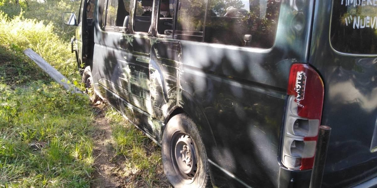 Fallo en sistema de frenos provoca fatal accidente en Santa Rosa