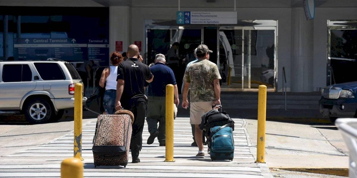 Más de medio millón de personas emigraron entre Puerto Rico y EE.UU. entre 2011 y 2020