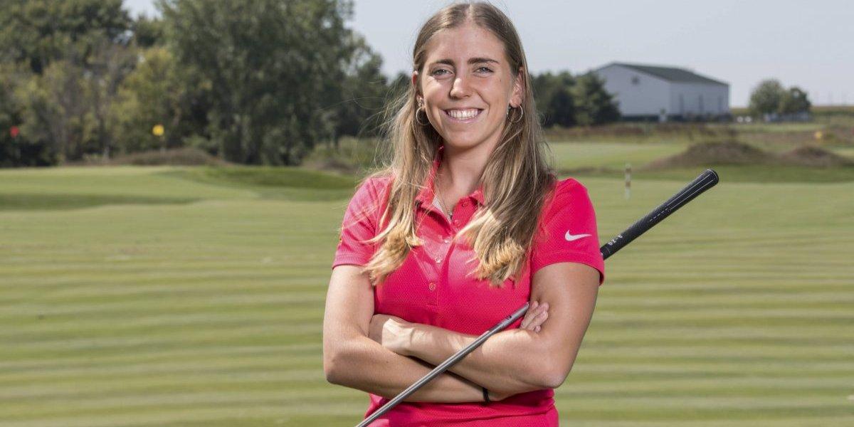 Celia Barquin: La extraña muerte de la golfista española de 22 años más prometedora de Europa