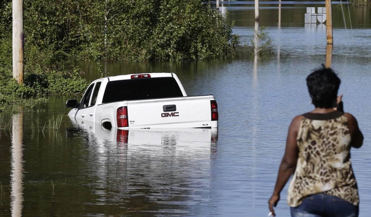 Huracán Florence