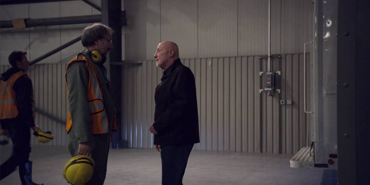 """Better Call Saul """"Something Stupid"""": fractura sin retorno [FW Labs]Better Call Saul """"Something Stupid"""": fractura sin retorno [FW Labs]"""
