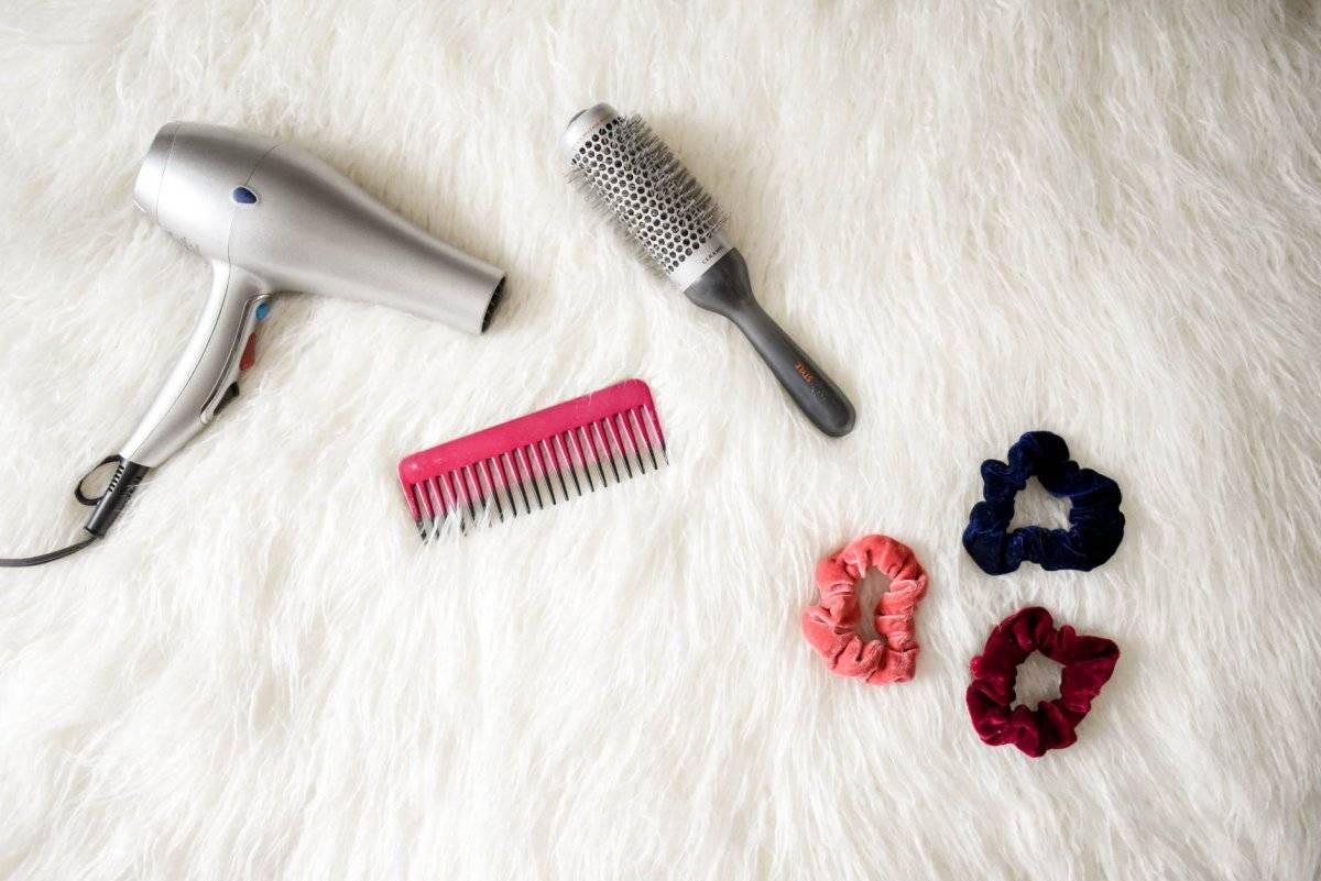 cómo engrosar el cabello