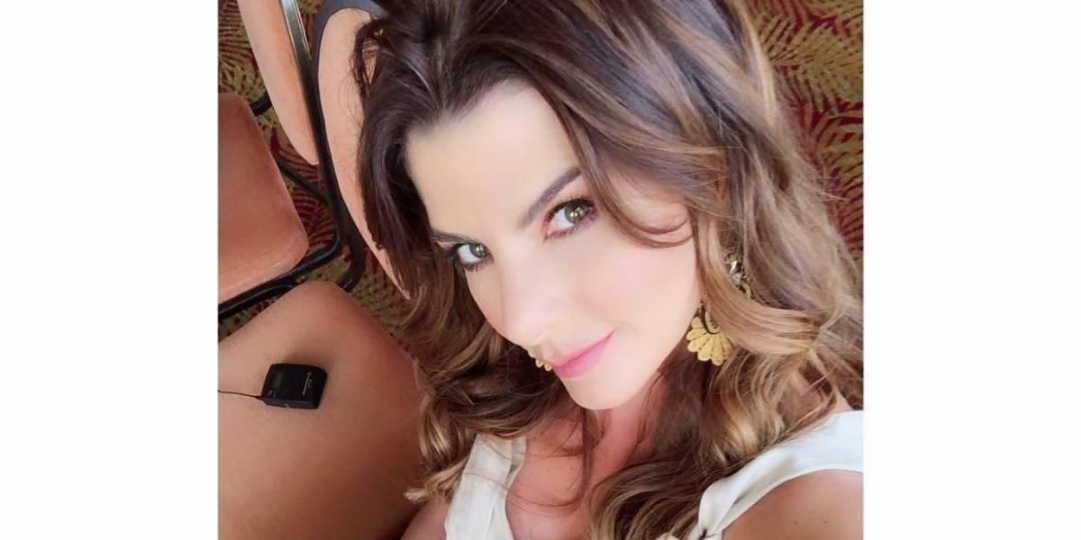 El trino de Carolina Cruz sobre Venezuela que no le perdonaron en redes