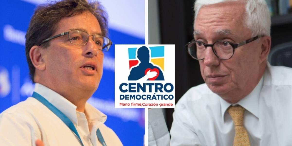 Así sabotearía el Centro Democrático el debate contra Carrasquilla