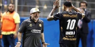Ecuatoriano Vinicio Angulo, goleador histórico del Dorados de Sinaloa