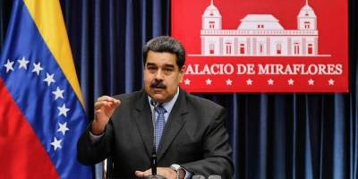 Cinco países latinoamericanos denunciarán a Nicolás Maduro ante la Corte Penal Internacional
