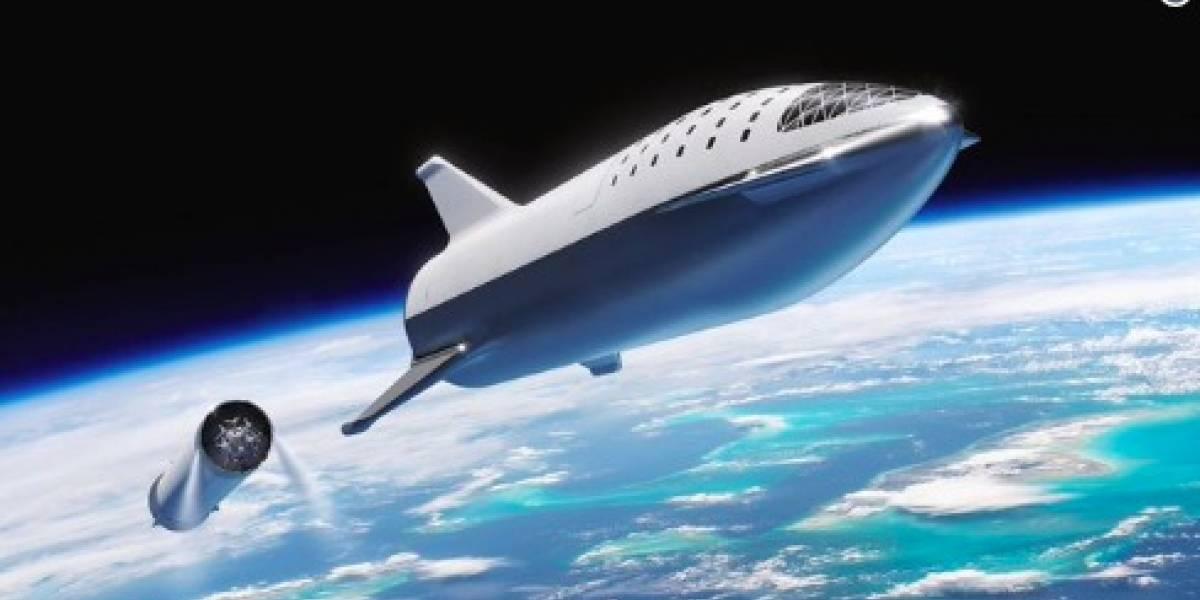 Conoce al primer hombre que viajará como turista a la Luna en la nave de Elon Musk