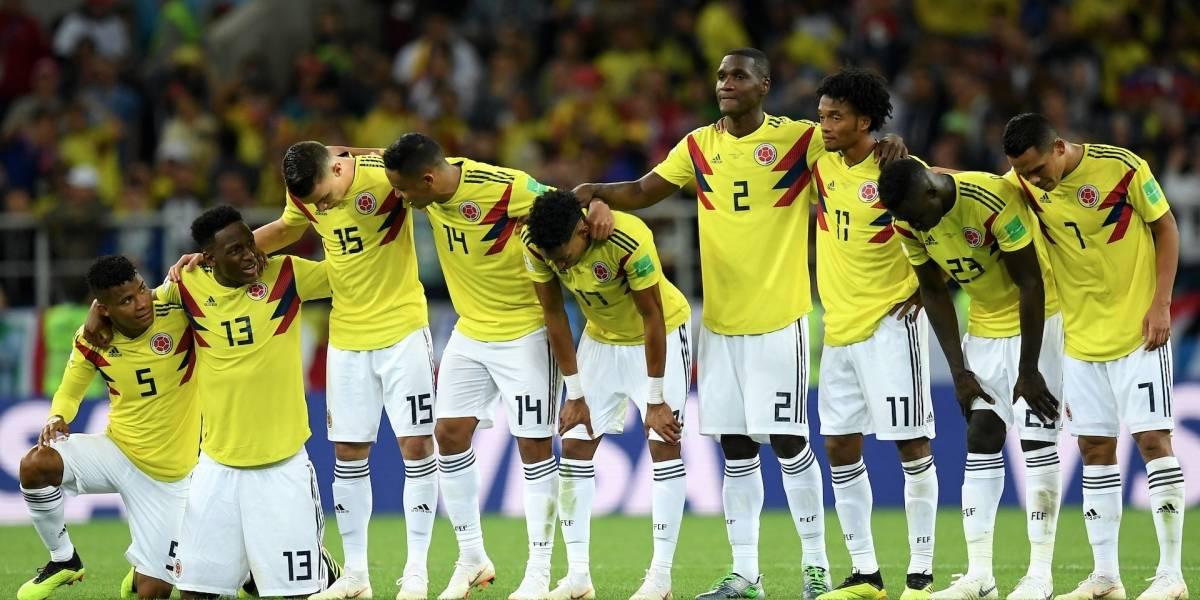¡Importante información sobre partido de Colombia que poco gustará a los hinchas!