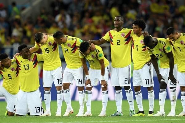 Pablo Carrozza lanzó comentario xenofóbico contra los jugadores colombianos