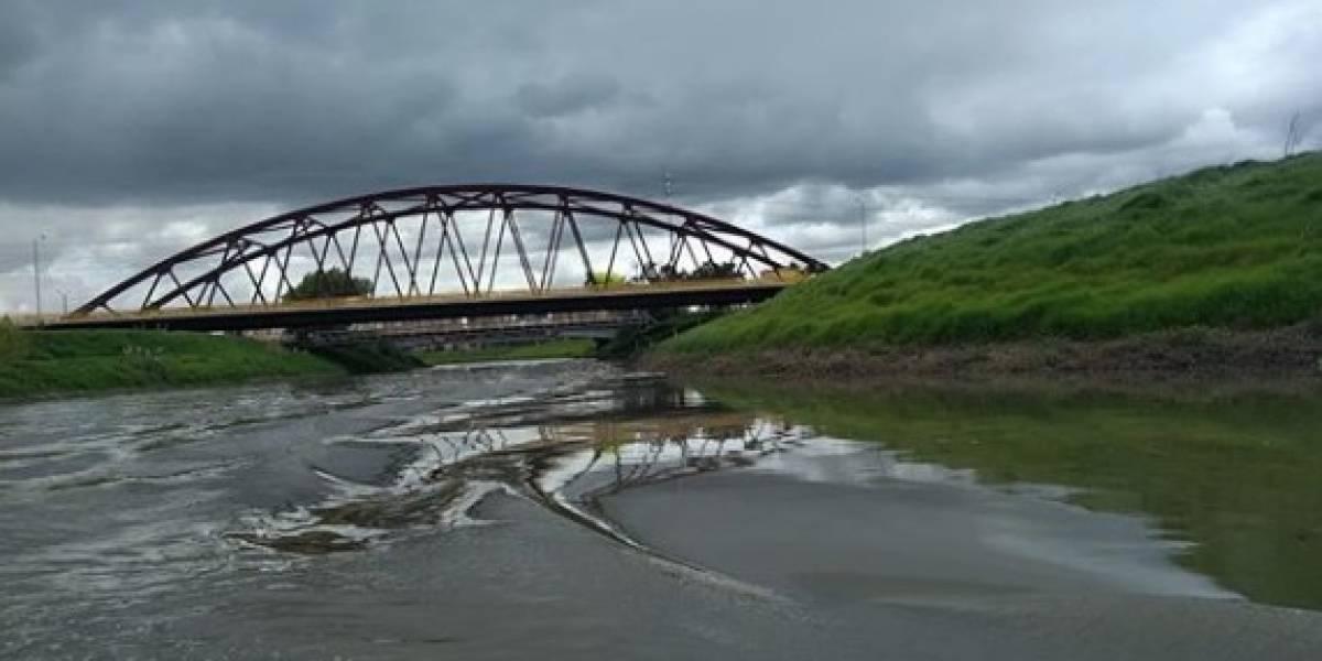 Cinco empresas hicieron propuestas para construir planta que descontaminará el río Bogotá