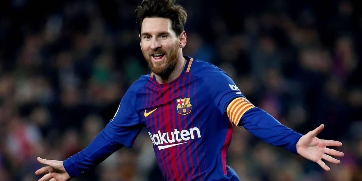 Barcelona inicia su camino por la orejona contra el PSV Eindhoven