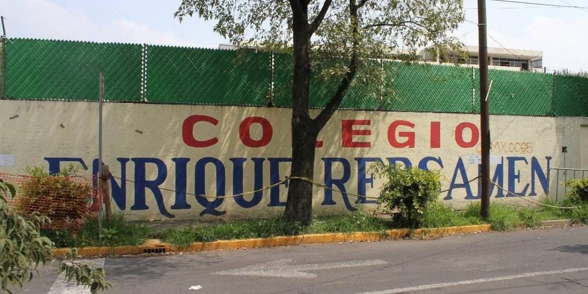 'Un colegio debe ser segundo hogar para los niños, no su tumba': padre de Rébsamen tras 19S