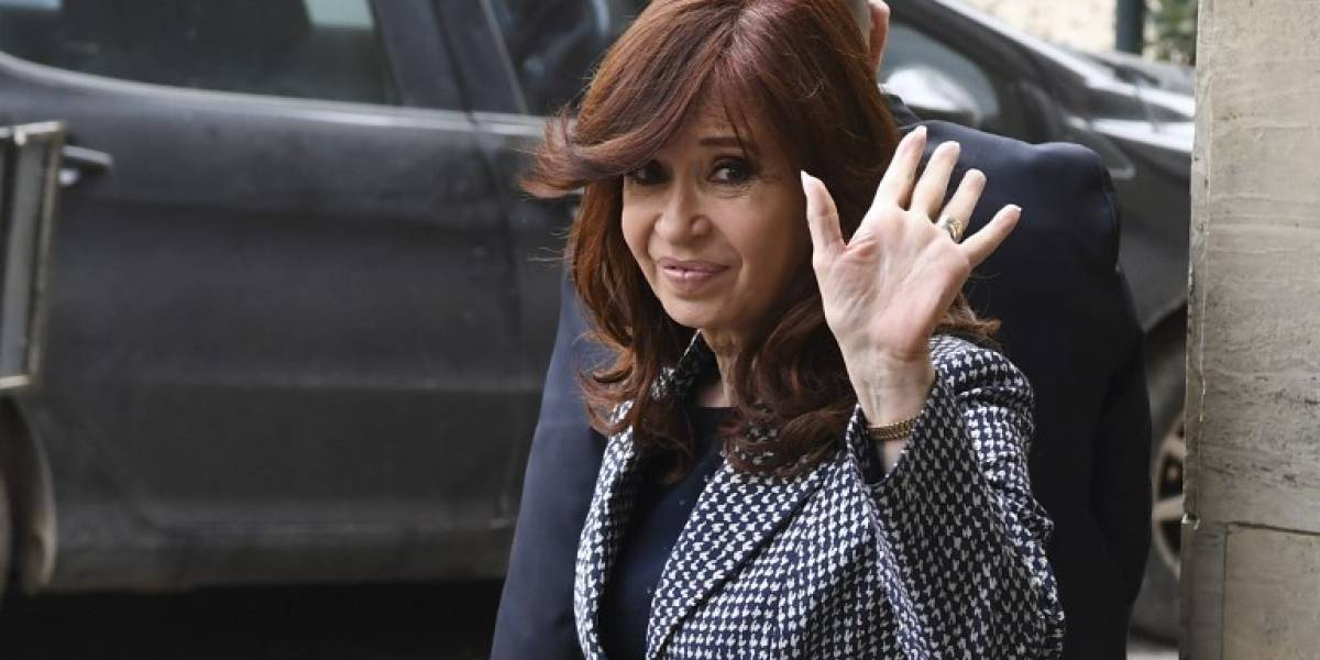 Kirchner, de nuevo ante los tribunales en Argentina