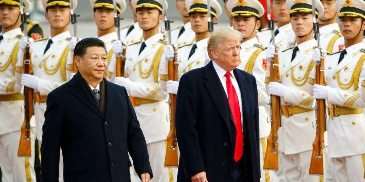 Ahora Trump va contra China: aplicará aranceles si no se ve con Xi en el G20