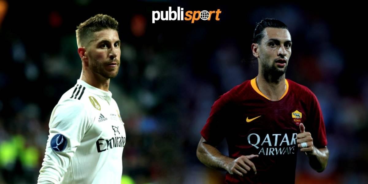 Real Madrid vs Roma, ¿dónde y a qué hora ver el partido de Champions?