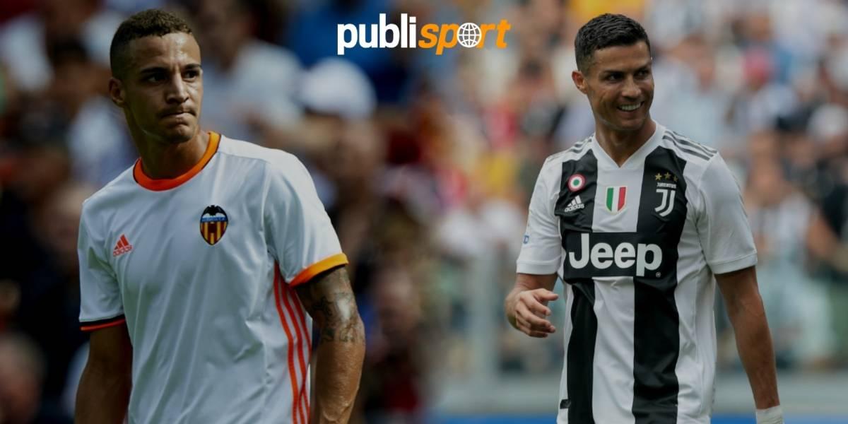 Valencia vs Juventus, ¿dónde y a qué hora ver el partido de la Champions?