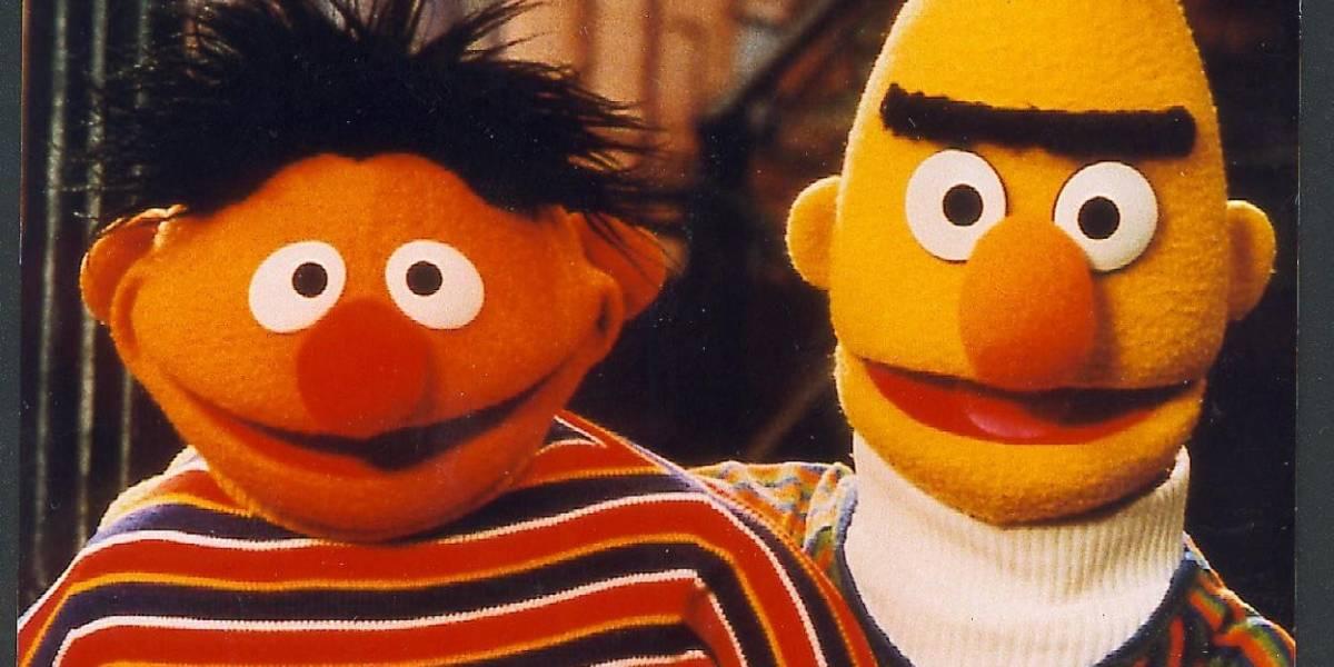 Epi y Blas eran novios: lo confirma el guionista de 'Plaza Sésamo'