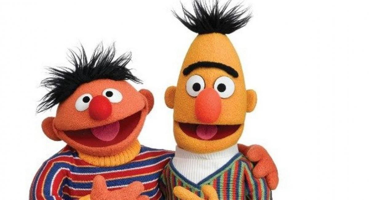 Epi y Blas eran novios: lo confirma el guionista de