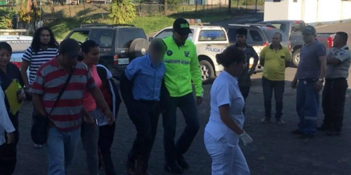 Prisión preventiva contra 5 personas por el secuestro de dos niños en Orellana