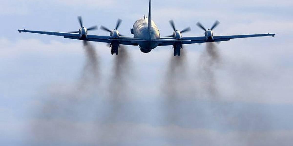 Tensión mundial: Rusia estalla tras ser derribado avión militar con 15 personas, culpan a Israel y amenazan con respuesta