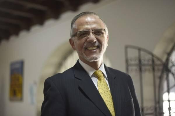 Iván Velásquez, CICIG