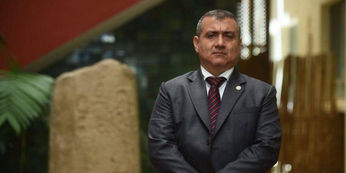 PGN señala que mantener prohibición para el ingreso de Velásquez no implica desobediencia al fallo de CC